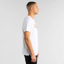 T-shirt Stockholm Pride Flag White
