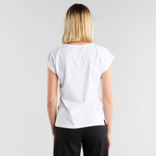T-shirt Visby Equality Marker White