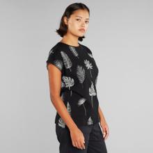 T-shirt Visby Tropic Leaves