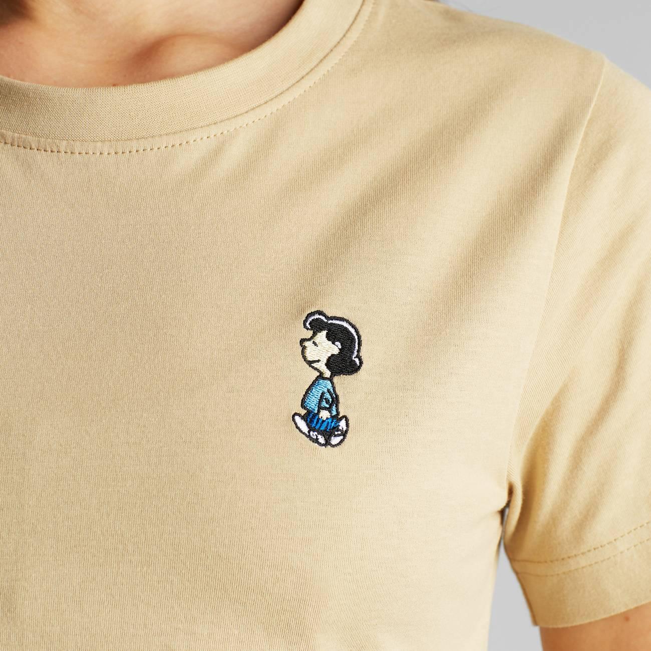 T-shirt Mysen Lucy Beige