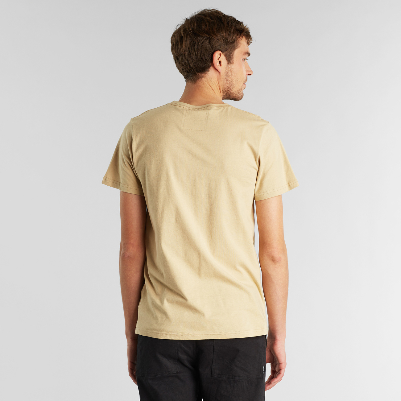 T-shirt Stockholm Lucy Beige