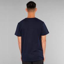 T-shirt Stockholm Peanuts Friends Navy
